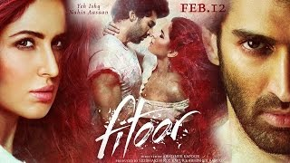 New Hindi Dubbed Movies 2017 - Fitoor 2017 - Aditya Roy Kapoor, Katrina Kaif, Tabu