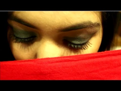 Xxx Mp4 ARAB INSPIRED MAKEUP GREEN EYES AND NUDE LIPS MK BEAUTY 3gp Sex