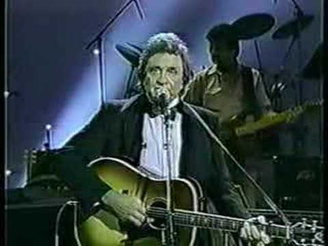 Johnny Cash Tennessee Flat Top Box