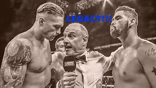 WHY OLEKSANDR USYK VS TONY BELLEW IS A GREAT FIGHT & MAKES SENSE!!!