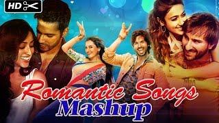 Bollywood Romantic Songs Mashup | Jeena Jeena, Pani Da Rang, Mileya Mileya | Remix by DJ Chetas