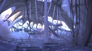 Inside the Georgia Dome's Implosion