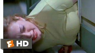 Scream (7/12) Movie CLIP - Death by Doggie Door (1996) HD