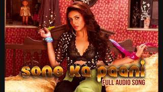 Sone Ka Paani Full Audio Song - Badlapur