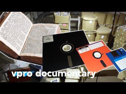 Digital Amnesia (vpro backlight documentary)