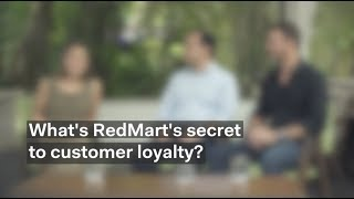 Adyen Staying On Top Of Payments | RedMart | Ep1 | Gaining Customer Loyalty With LiveUp