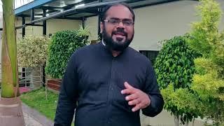Rev B Ramesh AFT Bangalore - God is good #205 dated 14.12.18