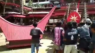 Angkat Jenazah Ibu, Pria Ini Tewas pada Pesta Rambu Solo di Toraja Utara