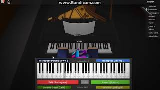 Roblox Piano Say Something D Notes In Disc Playithub Largest