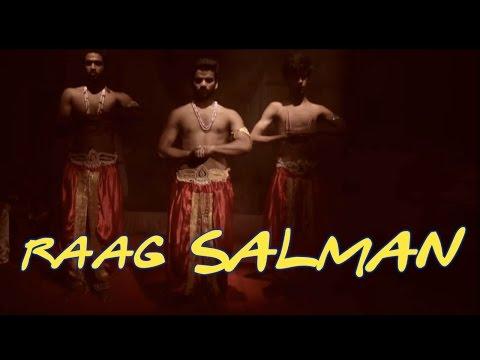 AIB Quickie : Raag Salman
