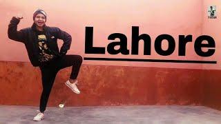 LAGDI LAHORE DI : GURU RANDHAWA | DANCE CHOREOGRAPHY (FREESTYLE) | DIRECTOR GIFTY | T-SERIES FULL