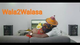VVIP - Wala 2 Walasa featuring BAYKU (OFFICIAL VIDEO)