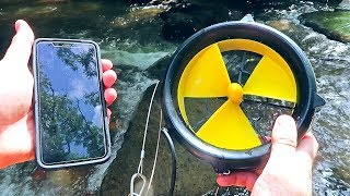 Water Phone Charger