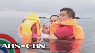 Red Alert: Survival at Sea Tragedies