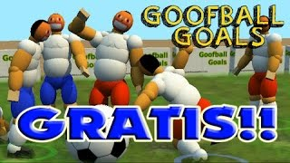 Scaricare ed installare Goofball Goal - FREE DOWNLOAD