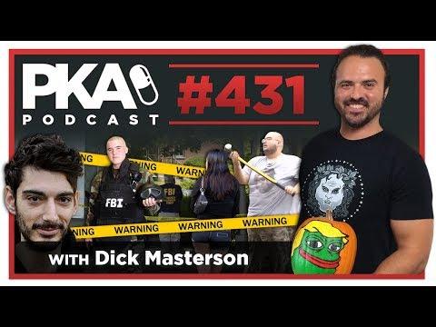 Xxx Mp4 PKA 431 W Dick Masterson Escort Sent To Wings Body Cam Failure Ice Poseidon FBI Raid 3gp Sex