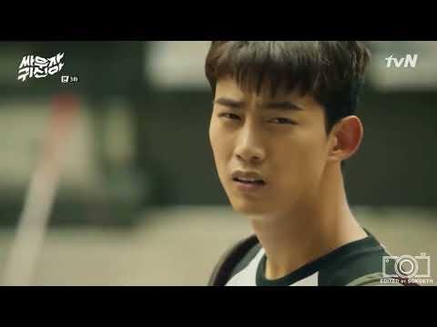 Korea sweet movie 2017