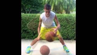 Micah Lancaster 2 Ball Dribbling Drills