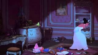 Printesa si Broscoiul (2009) The Princess and the Frog (1080p) - trailer - romana