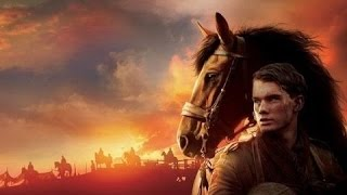 War Horse (2011) -  Jeremy Irvine, Emily Watson, David Thewlis, Benedict Cumberbatch Movies [FULL]