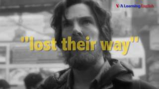 English @ the Movies: 'Lost Their Way'