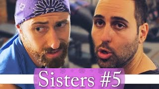 Sisters Episode 5: Bill Murray {The Kloons}