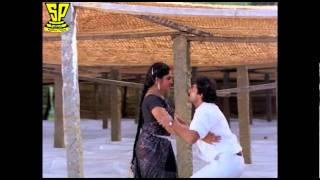 Ekkada Ekkada Potavu Raa || Songs | Prema | Venkatesh,Kalpana
