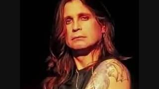 Ozzy Osbourne - Mama I'm Coming Home.wmv