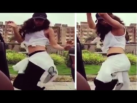 Xxx Mp4 This Hot Dance Of Nia Sharma Is Going Viral On Internet Have A Look 3gp Sex