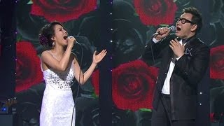 #06, The One&So Hyang - For Thousand Days, 더원&소향 - 천일동안, I Am a Singer2 20121216