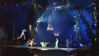 Vancouver 20171029 Cirque du Soleil