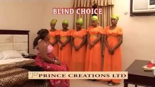 BLIND CHOICE TRAILER