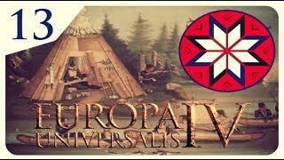 Europa Universalis IV - Mikmaq Empire #13