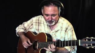 John Legend - All Of Me - Igor Presnyakov - acoustic fingerstyle guitar cover