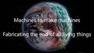 Cattle Decapitation - Manufactured Extinct lyrics
