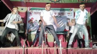 Bangla New Top  Dance College Boys