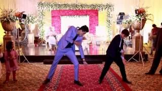 Baraat Boys Dance Performance Best of 2015