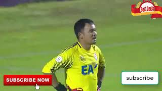 Full Highlights Royal Thai Navy F C   Vs  Bangkok United F// NAVYFC vs BUFC  0 - 4