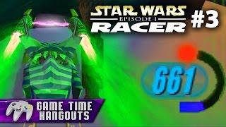 Princess Leia Porn? -- Star Wars Episode I: Racer (p3)