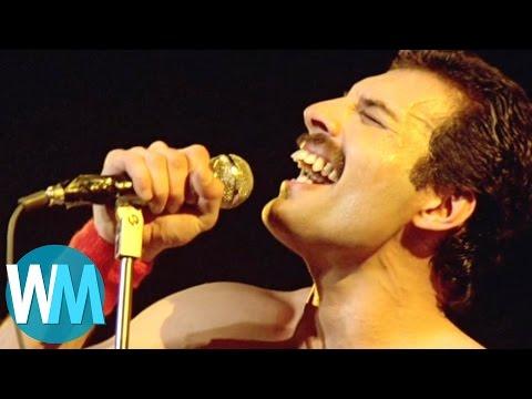 Xxx Mp4 Top 10 Freddie Mercury Moments 3gp Sex
