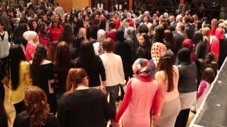 ASBIR YARDIM GECESI 28 Mart 2015 Spaichingen