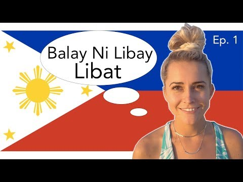 Foreigners Attempt Bisaya Tongue Twisters Philippines Travel Vlog 13