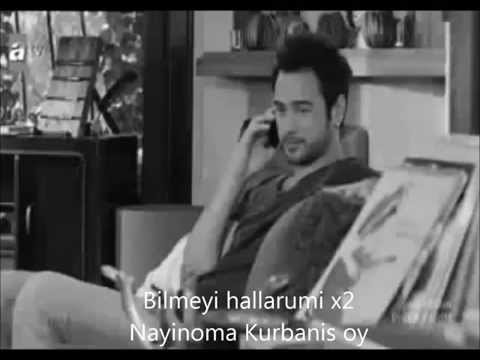 Nayino- Esma & Tarik Love story+ lyrics, alt yazili Turkish/Turkce