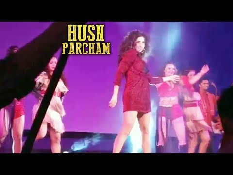 Xxx Mp4 Husn Parcham LIVE PERFORMANCE Zero Katrina Kaif Husn Parcham Song Launch 3gp Sex