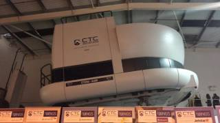 A visit to CTC Aviation