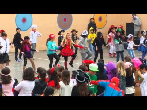 Anas Carnaval 2015