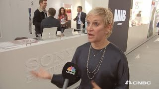 Brand Licensing Europe: Sony Pictures Entertainment on licensing in films   Marketing Media Money