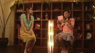 Nakajima Saki chat with Michishige Sayumi