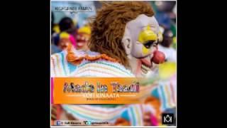 Kofi Kinaata - Made In Tadi (Audio Slide)