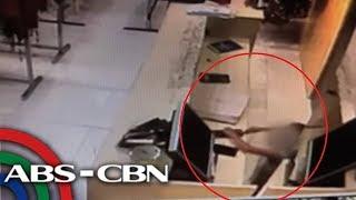 TV Patrol: Nanay, ginagamit ang anak para manalisi ng mga cellphone